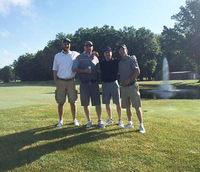 Inspiring Minds Golf Outing