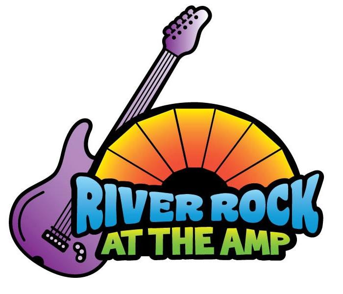 SERVPRO is the River Rock at the Amp Sponsor