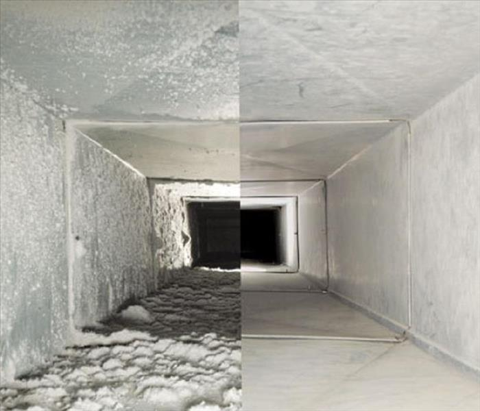 Commercial Air Ducts and HVAC Cleaning in Canfield, Ohio