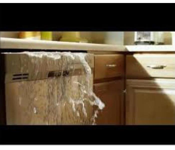 Water Damage SERVPRO Suggests Home Appliance Maintenance Tips