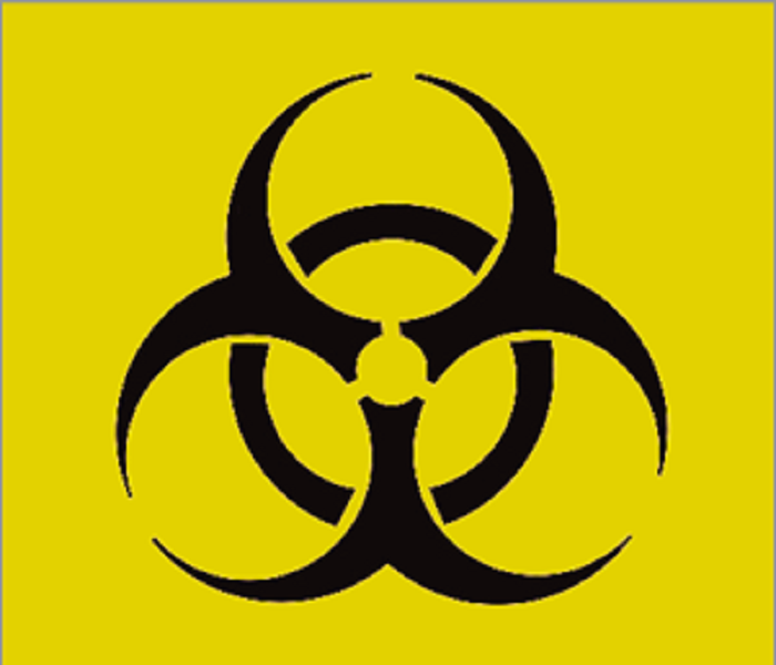 Biohazard Death Cleanup
